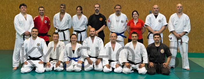 Grupo seminario